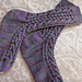 Bear Hill Socks pattern