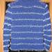 Pulli mit Musterstreifen pattern