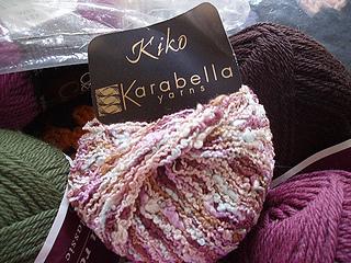 Karabella Kiko Yarn