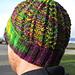 Bourbon and Beads Hat pattern