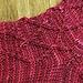 Sangria Twist pattern