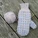 Yarn Harlot Thrummed Mittens pattern