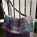Betsey Bag pattern