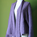 Panel Jacket pattern