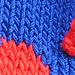 Sack Hat pattern