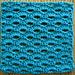 Shell Lace pattern