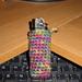 Lighter Cozy pattern