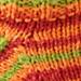 Africa's Socks pattern