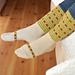 Keltasirkku pattern