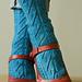 Oceana Socks pattern