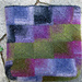 Kureyon Tile Bag pattern