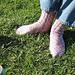 Joan's Simple Socks pattern