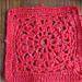 Queen Anne's Lace pattern