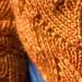 Saffron Thread pattern