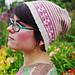 Lelia Hat pattern