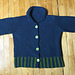 Jacket a la Zimmerman pattern