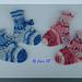Babysocken pattern