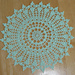 Small Exchange Doily pattern