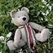 Jean's Teddy Bears pattern