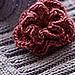 Ribbed Baby Jacket pattern