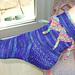 Dreadlock Socks pattern