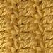 Simple Dishcloth Crochet Pattern pattern
