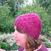 Mom's Birthday Hat pattern