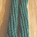 Spiral Knit Tube Socks pattern