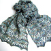 Three Sisters Scarves # Two pattern