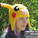 Pikachu Toque pattern