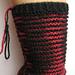 Breaking Dawn Socks pattern