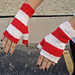 Piano Mitts and Mini-Mitts pattern
