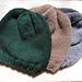 Bev's Basic Troop Hat pattern