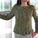 Tequila pullover pattern