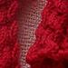 Valentine Mitts pattern