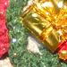Santa's Bag Ornament pattern