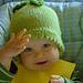 Fruity Baby Hat pattern