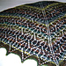 Gothic Revival Shawl pattern