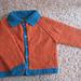 Basic Cardigan (Toddler) pattern