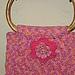 Shelly Shopper Handbag pattern