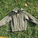 Design J - Cabled Cardigan Jackets pattern