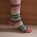 Quick Sock Formula pattern