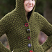 Twinkle Hoodie pattern