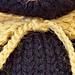 Spooky Cat pattern