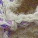 Little Foot Muffs pattern