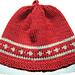Reid's Woolen Hat pattern