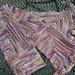 Silk Delight Scarf pattern