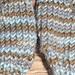 Baby Trelawney's mittens pattern