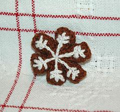 gingersnowflake