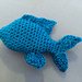 Sea Life - Blue Chromis pattern